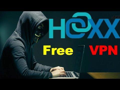 Hoxx VPN review