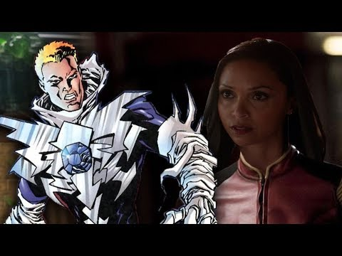 "Cobalt blue and Cecile gets powers! The Flash 4x12 Trailer Breakdown - ""Honey, I shrunk Team Flash"""