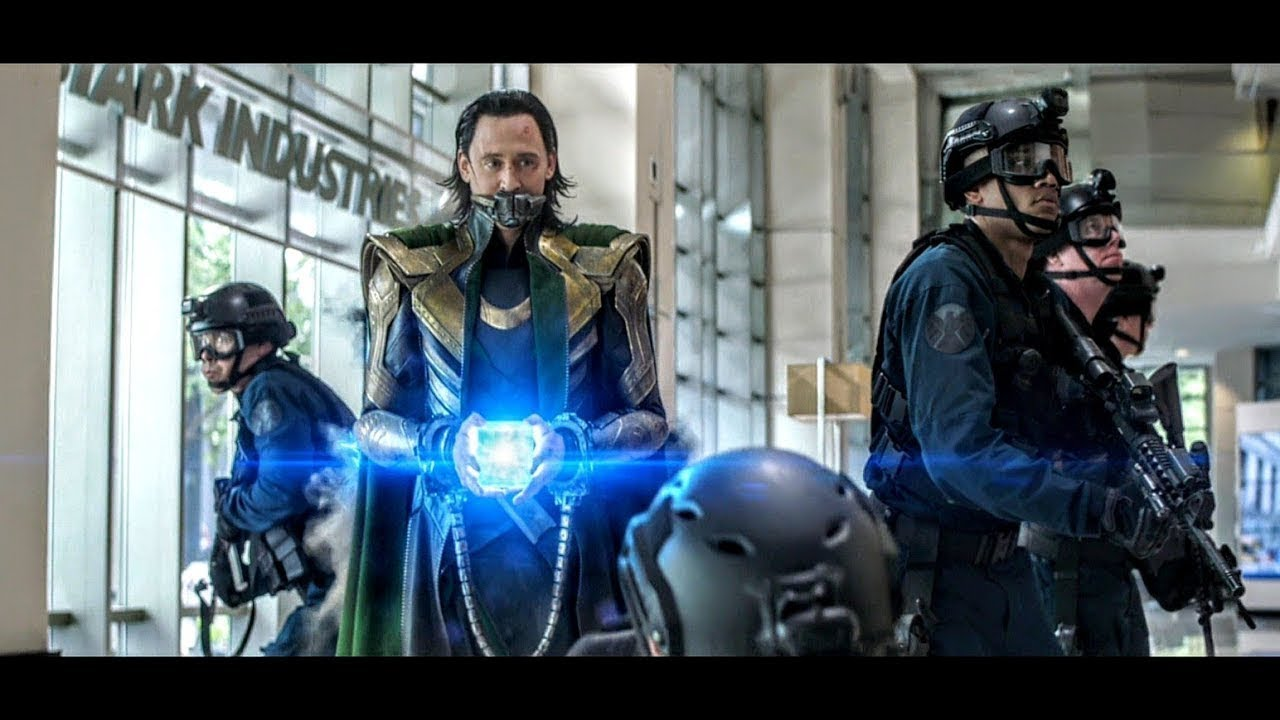 Loki Steals Tesseract Scene 7 Fan Theories About MCU Villains That Join Dots