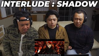 Gambar cover BTS (방탄소년단) MAP OF THE SOUL : 7 'Interlude : Shadow' Comeback Trailer - REACTION!