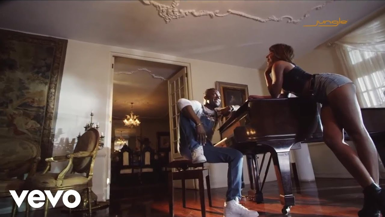 Download Kcee - Fine Face (Official Music Video)