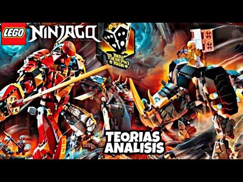 teorÍas-con-los-nuevos-sets-de-ninjago-temporada-13