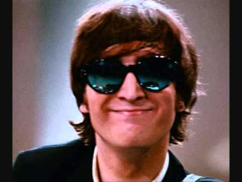 The Beatles - I'm a loser (take 3)