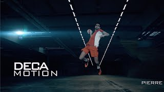 DECATHLON MOTION - PIERRE