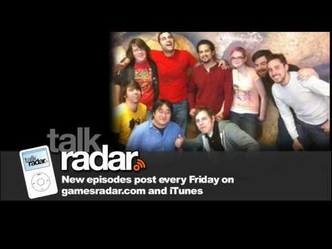 TalkRadar 94 - Prevenge of the Nerds