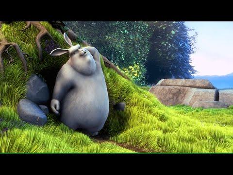 Big Buck Bunny - Download Free Open Source Video