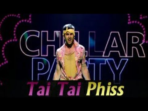 Download Tai Tai phis full HD  chillar party video Song by ( Ranveer Kapoor)