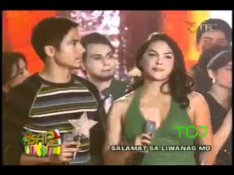 STAR NG PASKO (2009 ABS-CBN  Christmas Station ID)
