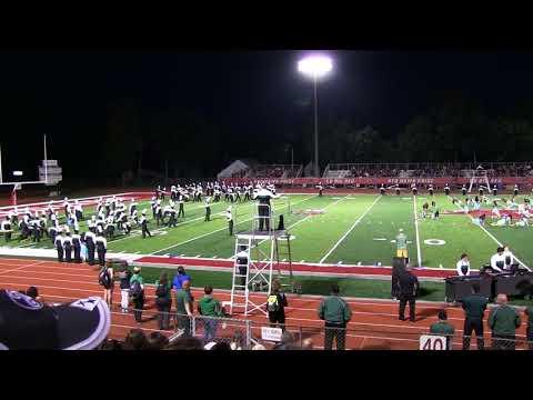 Concord Community High School September 9, 2017 Performance