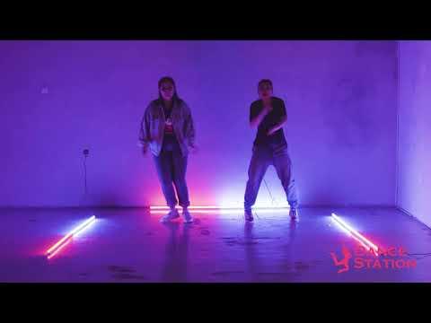 [FINAL VIDEO PROJECT DANCE STATION - Hiphop Adult]