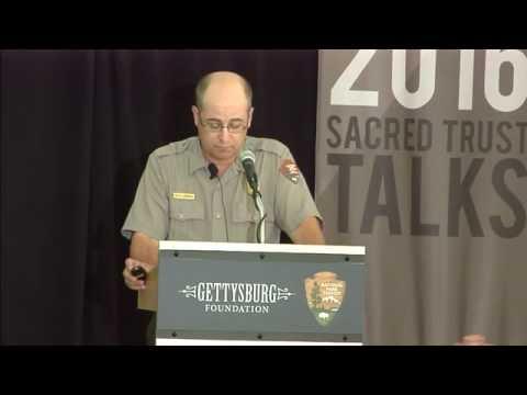 Sacred Trust Talks 2016 - The Battle of Cedar Creek: Critical Points