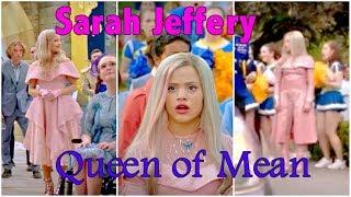 Descendants 3 - Queen of Mean *Lyrics*