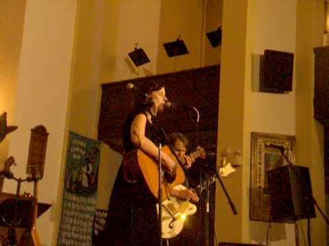 Melissa McClelland & Luke Doucet -- Brake