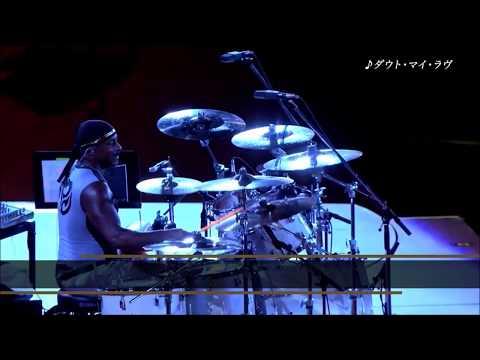 Sonny Emory's Cachet Live!  Message From Sonny E