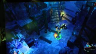 2011 E3: Crimson Alliance