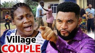 Village Couple Full Movie - Mercy Johnson 2020 Latest Nigerian Nollywood Movie Full HD