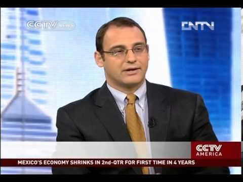 Studio interview  Emerging market sell off