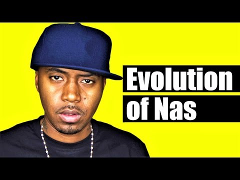 The Evolution Of Nas [1991 - 2018]