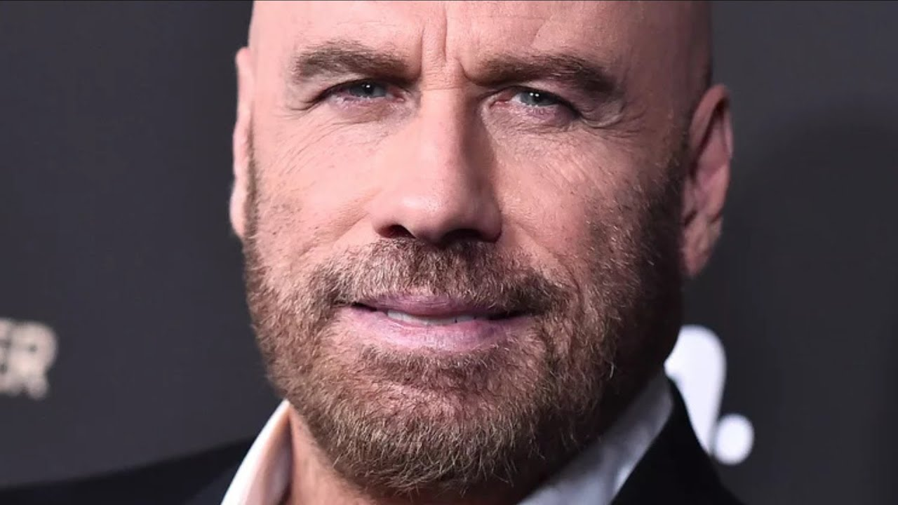 John Travolta Is Making A Big Move Away From Scientology