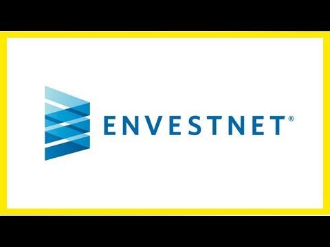 Breaking News   Finalists Chosen for Envestnet & Investment Advisor Annual Asset Manager Awards