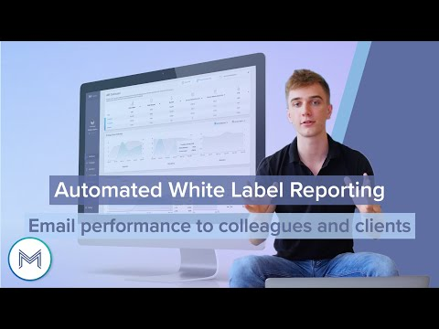 4.2 - White Label Reporting -<br>Satisfy your team and clients