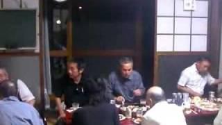高井戸原郷土会
