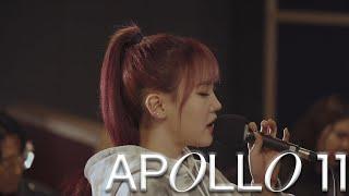 JAMIE (제이미) - Apollo 11 LIVE Band Set