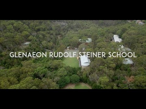 Glenaeon Rudolf Steiner School - a short film