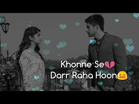 Ye Pyar Nahi To Kya Hai (Tujhe Paya Nahi Hai Fir Bhi) Serial Song Status Video