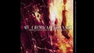 "My Chemical Romance - ""Romance"" [Official Audio]."