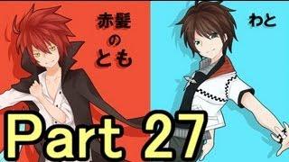 【Minecraft】あかがみんクラフト【実況】part27 thumbnail