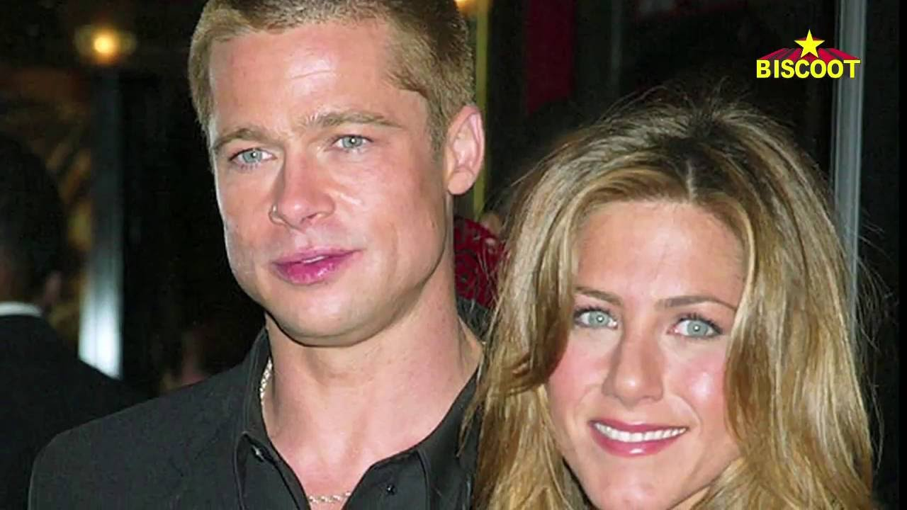 Brad Pitt Planning A Secret Meet With Exwife Jennifer Aniston To Apologise  For Cheating On Her
