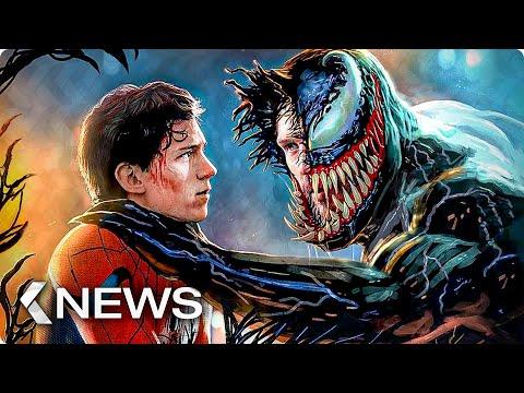 Venom 2 Vs. Spider-Man, The Batman, Deadpool 3… KinoCheck News