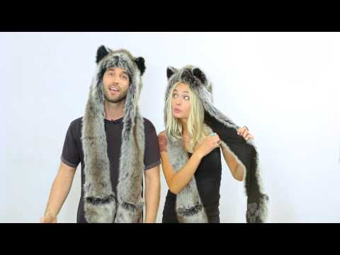 Do You Have The Grey Wolf Spirit? Watch to find out . . .