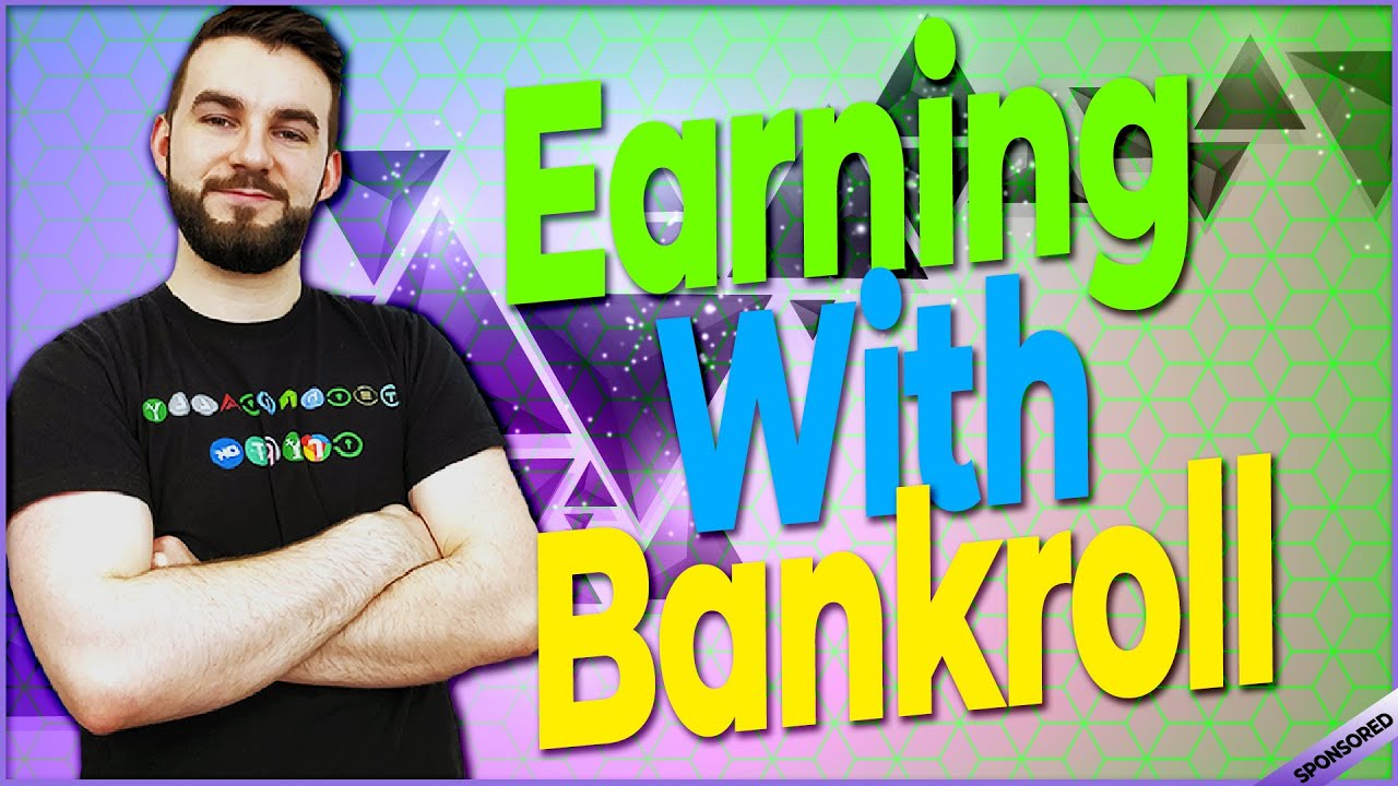 ▶️ Earning Passive Crypto With Bankroll | EP#341