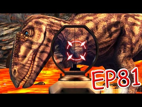 LAST DINOSAUR - THE END REGION 20 || Dino Hunter Ep81