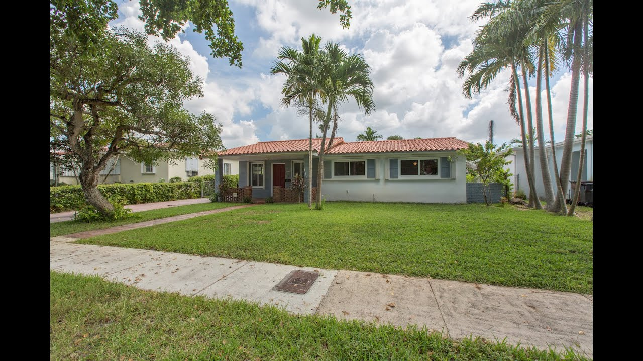 Perfect 3880 NW 64th Ave Virginia Gardens, FL 33166