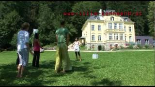 Villa Sonnwend Wellness Seminare