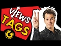 YouTube Tags: How To Get More Views on YouTube Videos