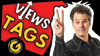 Video YouTube Tags: How To Get More Views on YouTube Videos download MP3, 3GP, MP4, WEBM, AVI, FLV Juni 2018
