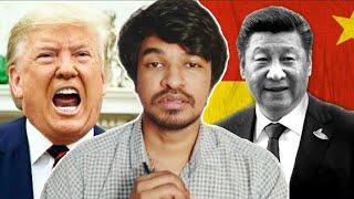 China's Secret Vaccine?! | Tamil | Madan Gowri | MG