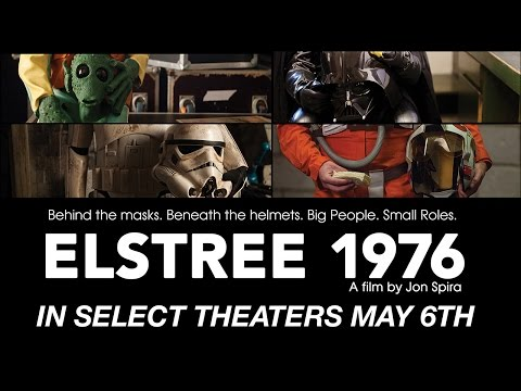 Elstree 1976 - US Theatrical Trailer