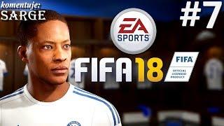 Zagrajmy w FIFA 18 [60 fps] odc. 7 - Występy od pierwszych minut w MLS | Droga do sławy
