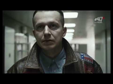 """Program obowiązkowy: Cezary Pazura o filmie '""""Psy"""""""