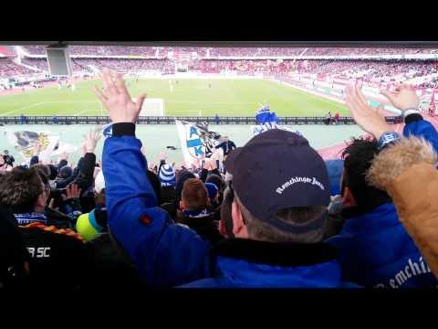 1 FC Nürnberg KSC