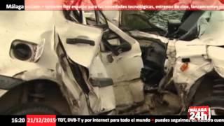 Mayores indemnizaciones en accidentes de tráfico