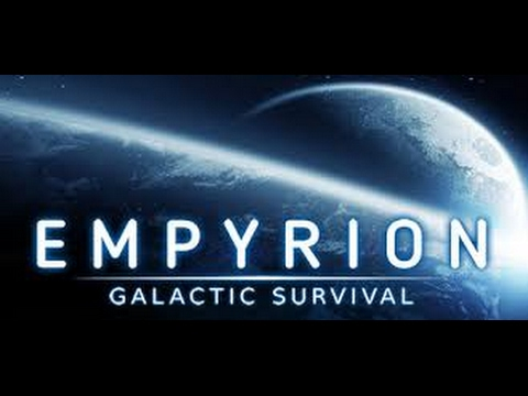 Empyrion Galactic Survival Ep:35 - Osctune a planet of lakes and death