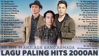 Armada Ada Band Anji Drive Full Album Lagu Pop Hits Terbaik Tahun 2000an MP3