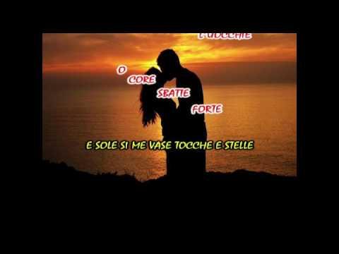 Giuro che ti amo Daniele de Martino Feat Rosy Ferry Karaoke Completo