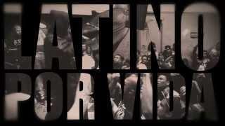 LEALTAD A LA CRU FEAT CUSTODIA - LATINO POR VIDA - REALLY HARDCORE COLOMBIA (OFFICIAL VIDEO HD)